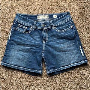 BKE Culture Denim Shorts